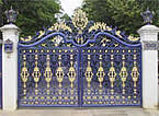 Royal Driveway Gate - Special Offer